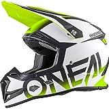 0618-024 - Oneal 5 Series Blocker Motocross Helmet L Matt Black Hi-Vis