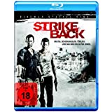 Strike Back - Staffel 1