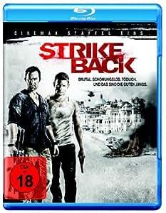 Strike Back - Staffel 1 [Blu-ray]