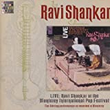Live: Ravi Shankar at the Monterey Inter...