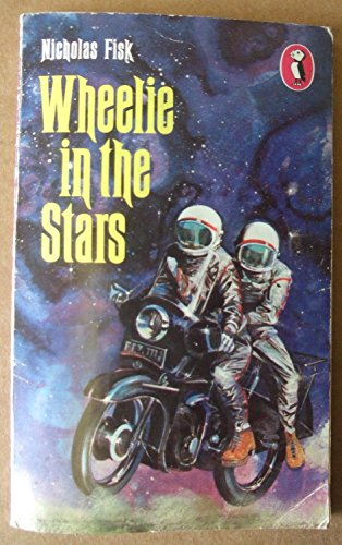 Wheelie in the stars
