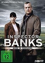 Inspector Banks - Mord in Yorkshire: Die komplette zweite Staffel [2 DVDs] hier kaufen