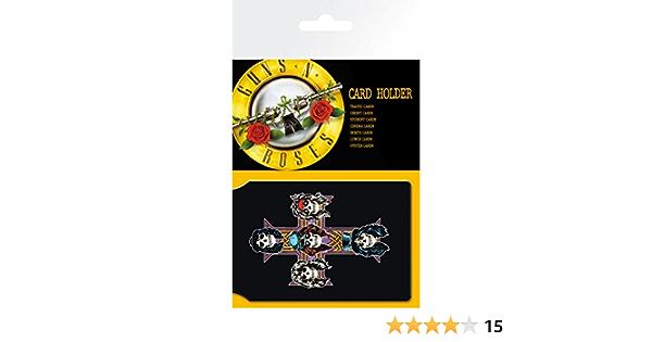 Gb Eye Poster Guns N Roses Logo Karte Halter Küche Haushalt