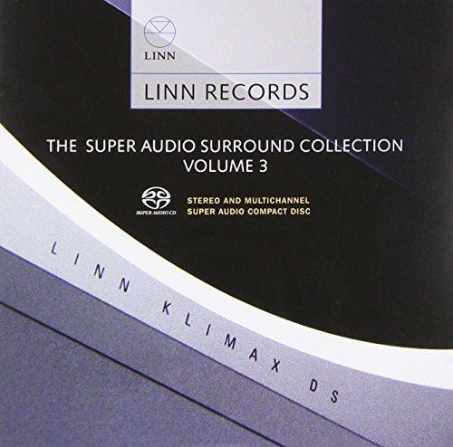 Linn Super Audio Collection, Vol. 3 by Ian Shaw (2007-10-01) Super Audio