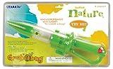 Toysmith Battat lite-up grab-a-bug Vacuum