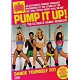 Various Artists - Pump it Up! The Ultimate Dance Workout