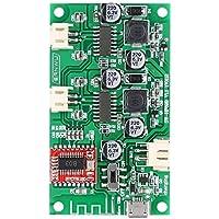 Tablero Del Amplificador De Potencia Tablero De Conversión Del Altavoz Batería De Litio Recargable 2X6W Con Gestión De Carga Hf69B - Colorido