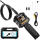 Best Inspection Cameras - HOMIEE Endoscope Inspection Camera with LCD Monitor Screen Review