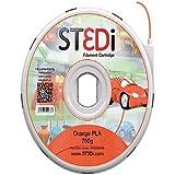 St3Di 946417 - Filamento, color naranja