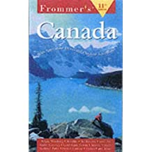 Frommer's Canada (Frommer's Canada, 11th ed)