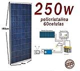 Solarmodul 250W Solarpanel Photovoltaik Polycrystalline
