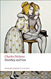 Dombey and Son (Oxford World's Classics)