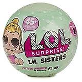 #10: Doll 10 LOL Surprise Dolls Series 2 Lil Sisters Ball