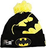 New Era Hero Over Mütze - BATMAN - Black, Size:ONE SIZE