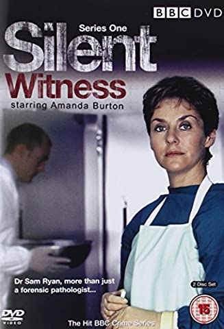 Silent Witness - Series 1 [Import anglais]