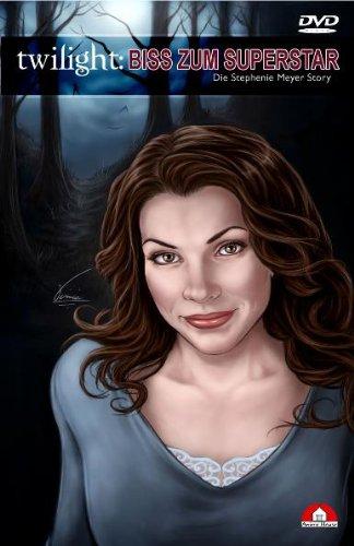 Twilight: Biss zum Superstar - Die Stephenie Meyer Story