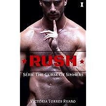 RUSH (The Curse Of Sinners - Livro 1) (Portuguese Edition)