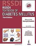 Rssdi Textbook of Diabetes Melilitus