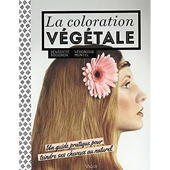 La coloration végétale : Un guide pratique pour teindre ses cheveux au naturel