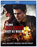Jack Reacher: Never Go Back [Blu-Ray] [Region B] (English audio. English subtitles)