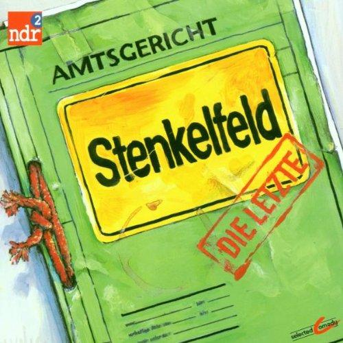 Ganser & Hanke Media (Tonpool) NDR 2: Stenkelfeld. Die Letzte