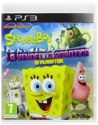 Spongebob [Importación Italiana]