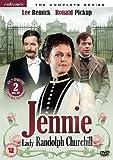 Jennie - Lady Randolph Churchill - The Complete Series [DVD] [1974]