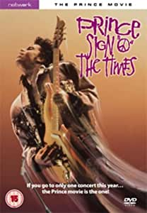 Prince - Sign 'O' The Times [DVD]