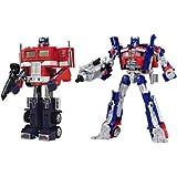 Transformers Chronicle CH01 G1 & Movie Commander Set Convoy Optimus (japan import)