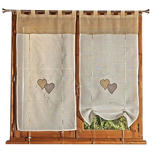 best-interior-paire-vitrages-cupidon-beige-couleur-blanc-casse-dimensions-2x60x90cm