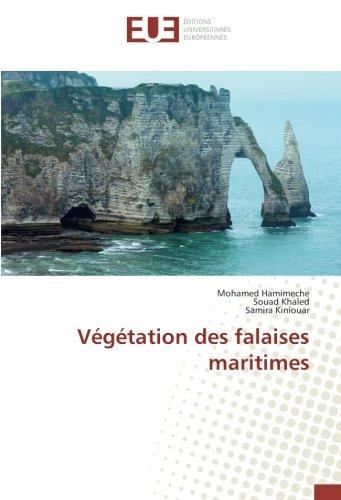 Vegetation des falaises maritimes (OMN.UNIV.EUROP.) por Mohamed Hamimeche