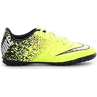 Nike - Jr Bombax Tf, Scarpe da calcio Unisex – Bimbi 0-24
