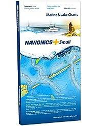 NAVIONICS MSD/DWL001 MICRO SD