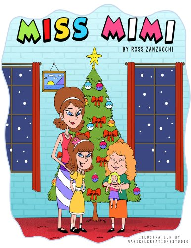 Miss Mimi (English Edition)