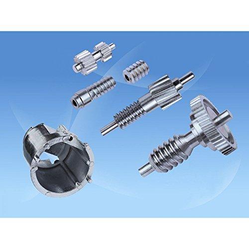 Autoparts - Kit Reparacion Pliege Retrovisor Engranaje + Carcasa motor