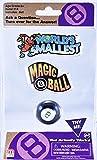 Worlds Smallest Magic 8 Ball Worlds Smallest Magic 8 Ball