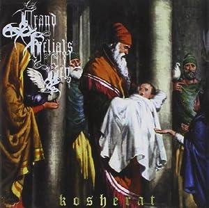 Grand Belial`s Key -  Kosherat