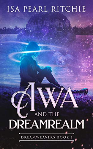 Book cover image for Awa and the Dreamrealm