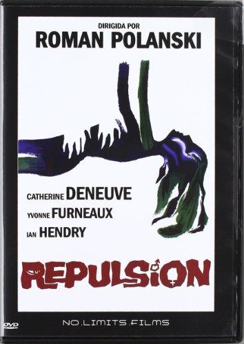 Repulsion (R.Polanski) (Dvd Import) (2008) Varios