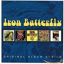 Iron Butterfly - Original Album Series