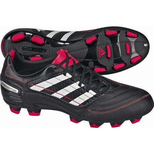 Adidas rot erwachsene Unisex x weiß Absolado X Schwarz Fg Fußballschuhe xxnAT