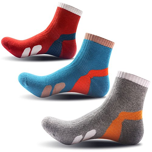 Descargar PDF Gratis Mens Hiking Socks, Performance Thermal