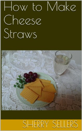 traws (My Vintage Kitchen Book 1) (English Edition) (Bridal Shower Snacks)