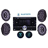 Best Double  Stereo - Woodman Double Din MP3 and 2 Pairs of Review