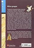 Image de Mitos Gregos (cucaina) (Coleccion Cucaina)