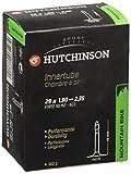 Hutchinson C29VPH Chambre à air de vélo Noir Taille 48 mm