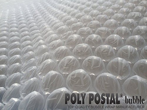 Bubblewrap Roll 100M x 1000mm Width by Cush 'n' Air (Nair Roll)
