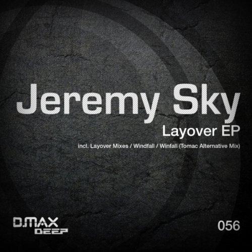Jeremy Sky Layover EP