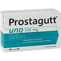 PROSTAGUTT UNO 60St Kapseln PZN:4976494 preisvergleich bei billige-tabletten.eu