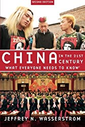 China in the 21st Century What Everyone Needs to Know